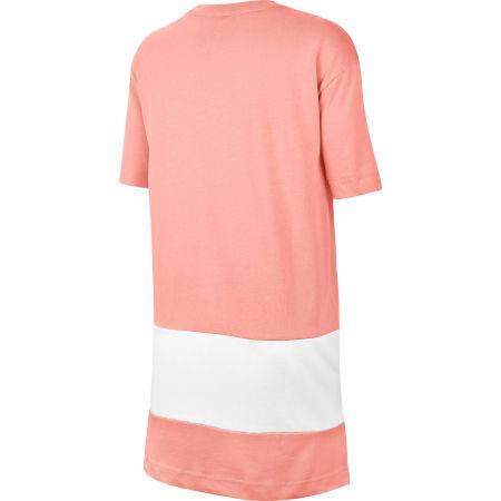 Dámske šaty - Nike SPORTSWEAR VARSITY - 2