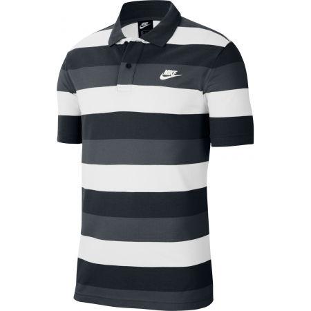 Pánske tričko polo - Nike SPORTSWEAR - 1