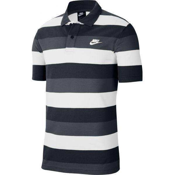 Nike SPORTSWEAR  XL - Pánské polotričko