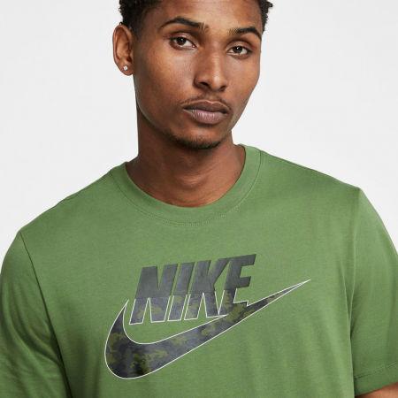 Мъжка тениска - Nike SPORTSWEAR - 5