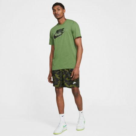 Мъжка тениска - Nike SPORTSWEAR - 6