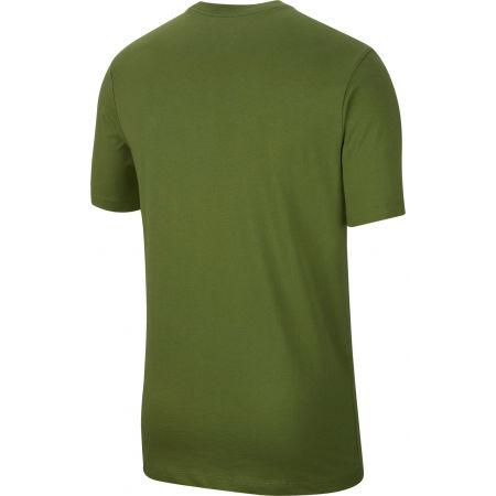 Мъжка тениска - Nike SPORTSWEAR - 2