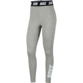 Nike SPORTSWEAR CLUB - Dámské legíny