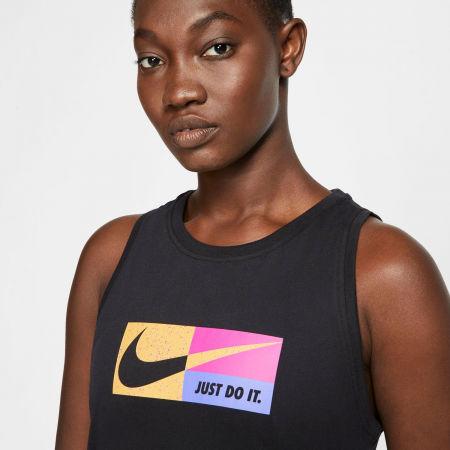 Dámske športové tielko - Nike DRY TANK DFC ICON CLASH W - 3