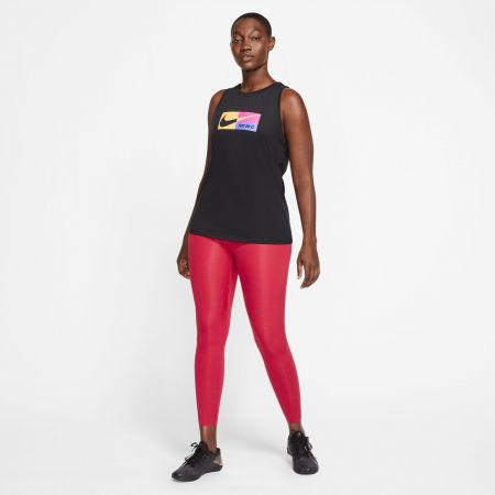 Dámske športové tielko - Nike DRY TANK DFC ICON CLASH W - 4