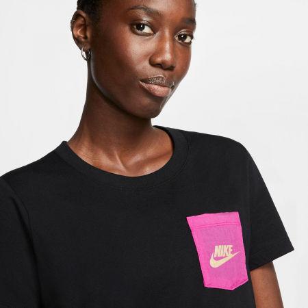 Dámske tričko - Nike NSW TEE ICON CLASH W - 5