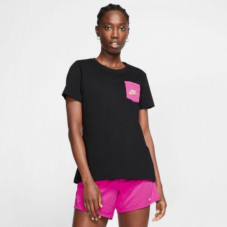 Dámske tričko - Nike NSW TEE ICON CLASH W - 3