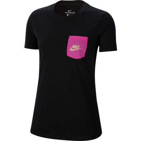 Nike NSW TEE ICON CLASH W - Dámske tričko