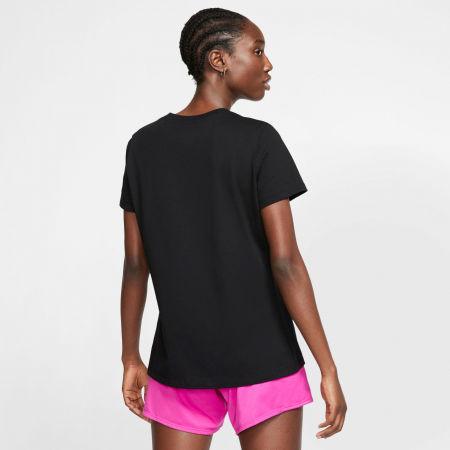 Dámske tričko - Nike NSW TEE ICON CLASH W - 4