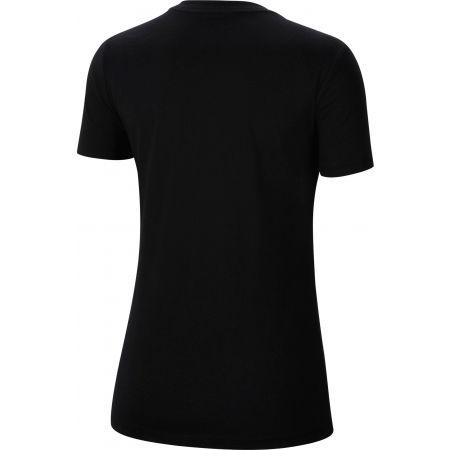 Dámske tričko - Nike NSW TEE ICON CLASH W - 2
