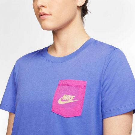 Дамска тениска - Nike NSW TEE ICON CLASH W - 3