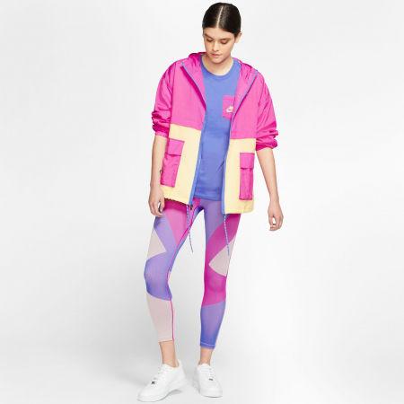 Дамска тениска - Nike NSW TEE ICON CLASH W - 4