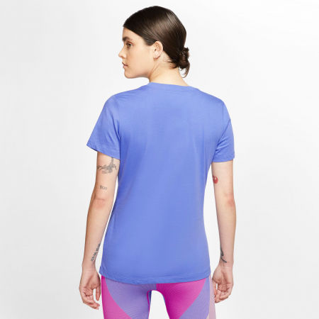 Дамска тениска - Nike NSW TEE ICON CLASH W - 2