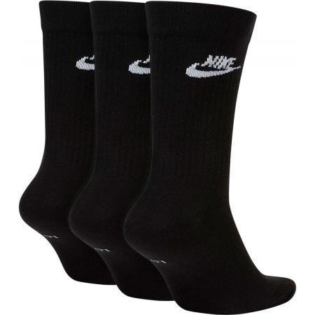 Универсални  чорапи - Nike SPORTSWEAR EVERYDAY ESSENTIAL - 2