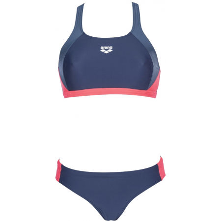 Arena REN TWO PIECES - Women's two-piece swimsuit