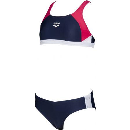 Arena G REN TWO PIECES - Dívčí dvoudílné plavky