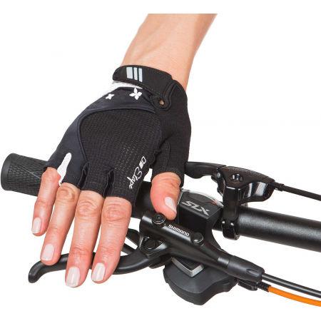 Women's Cycling Gloves - Etape AMBRA - 3