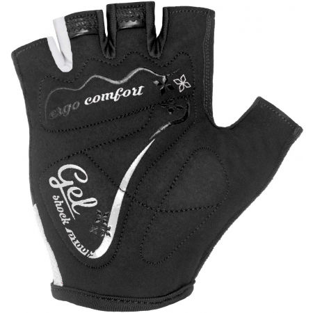 Women's Cycling Gloves - Etape AMBRA - 2