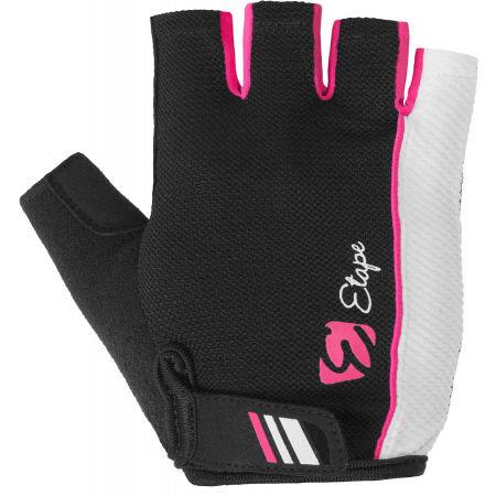 Dámske cyklistické rukavice - Etape RIVA - 1
