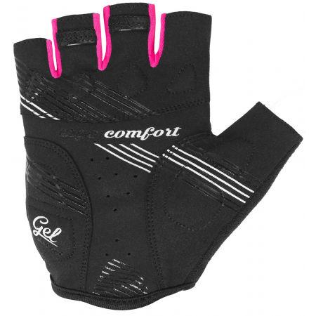Dámske cyklistické rukavice - Etape RIVA - 2