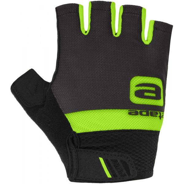 Etape AIR zelená XL - Pánské cyklistické rukavice