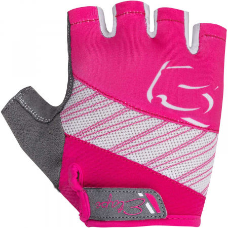 Детски ръкавици за колоездене - Etape SIMPLE - 1