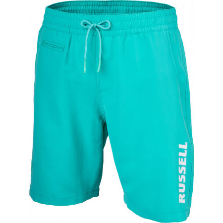 Russell Athletic RUSSELL 1902 SHORTS - Herrenshorts