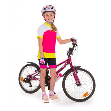 Kids' cycling gloves - Etape TINY - 4