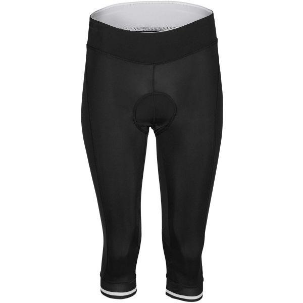 Etape SARA 3/4 bílá M - Dámské 3/4 kalhoty