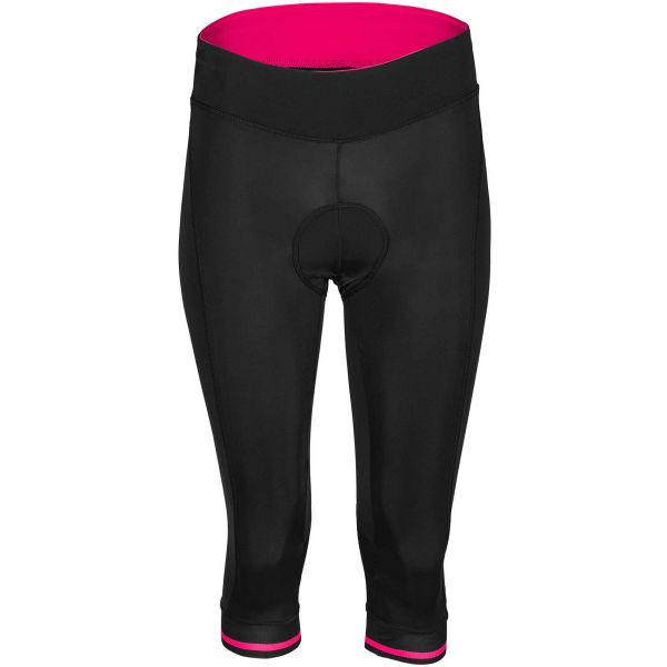 Etape SARA 3/4 růžová M - Dámské 3/4 kalhoty
