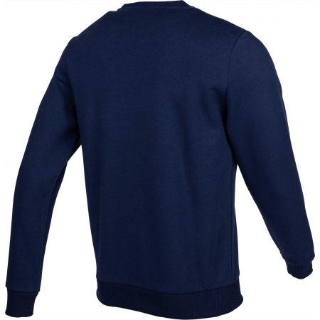Men's sweatshirt - Lacoste ZERO NECK SS SWEATSHIRT - 3