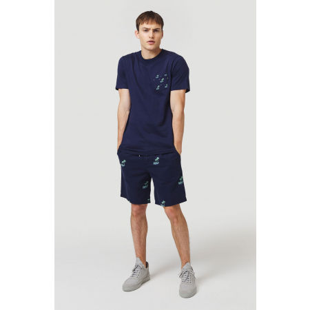 Herren-T-Shirt - O'Neill LM PALM POCKET T-SHIRT - 7