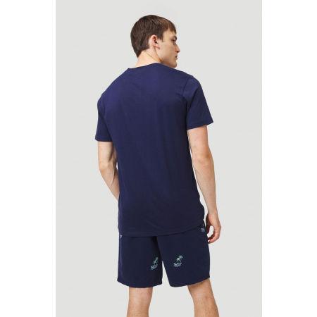 Herren-T-Shirt - O'Neill LM PALM POCKET T-SHIRT - 4