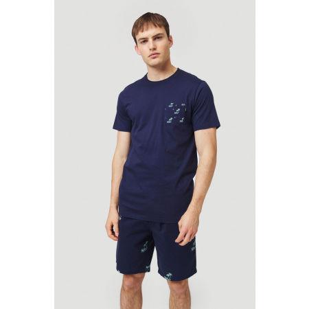 Herren-T-Shirt - O'Neill LM PALM POCKET T-SHIRT - 3