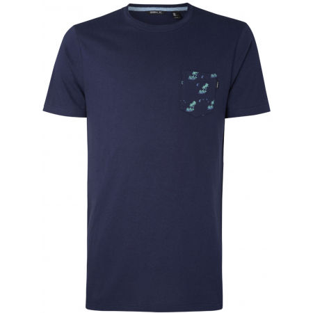Мъжка тениска - O'Neill LM PALM POCKET T-SHIRT - 1