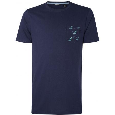 Pánske tričko - O'Neill LM PALM POCKET T-SHIRT - 1