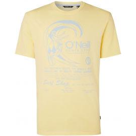O'Neill LM ORIGINALS PRINT T-SHIRT - Pánske tričko