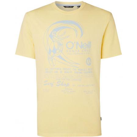 Pánske tričko - O'Neill LM ORIGINALS PRINT T-SHIRT - 1