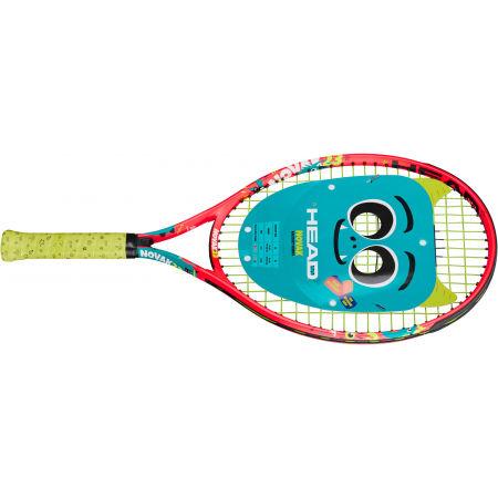 Detská tenisová raketa - Head NOVAK 23 - 2