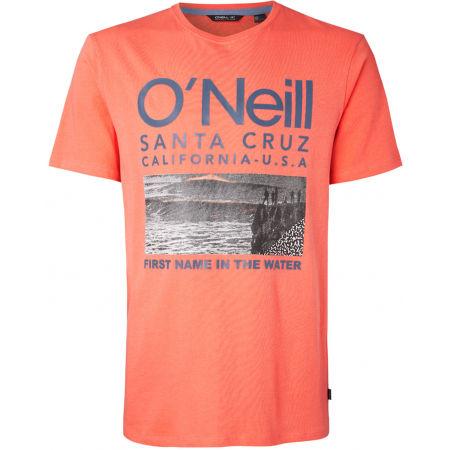 Pánské tričko - O'Neill LM SURF T-SHIRT - 1