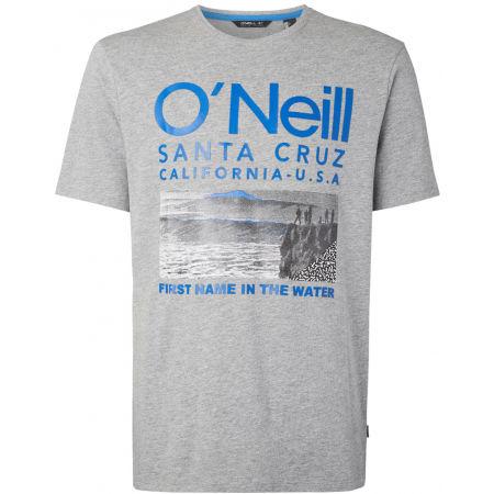 Pánske tričko - O'Neill LM SURF T-SHIRT - 1
