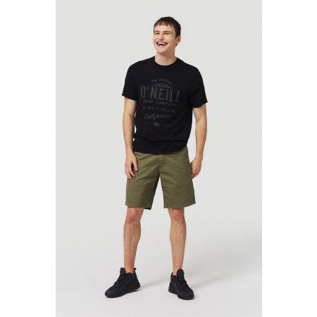 Pánské tričko - O'Neill LM MUIR T-SHIRT - 6
