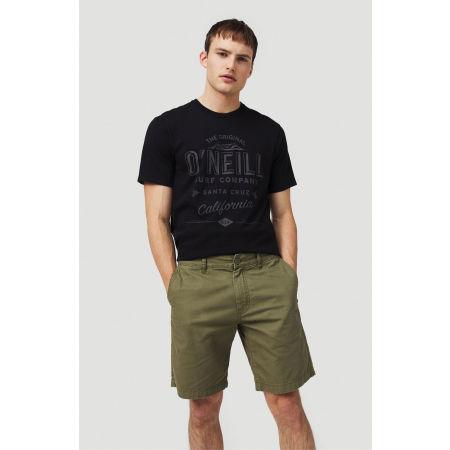 Мъжка тениска - O'Neill LM MUIR T-SHIRT - 3