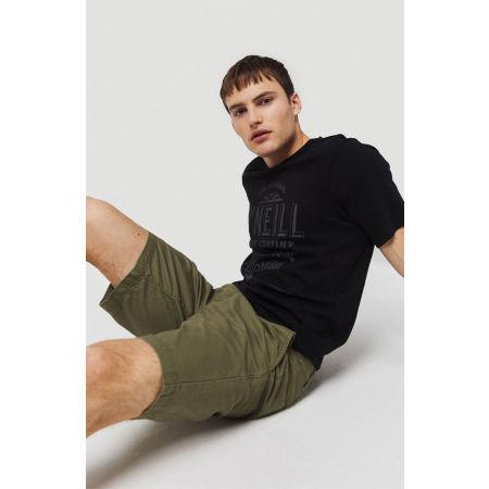 Мъжка тениска - O'Neill LM MUIR T-SHIRT - 5