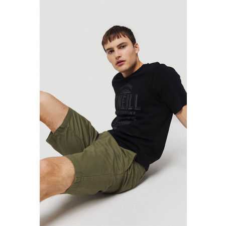 Pánské tričko - O'Neill LM MUIR T-SHIRT - 5