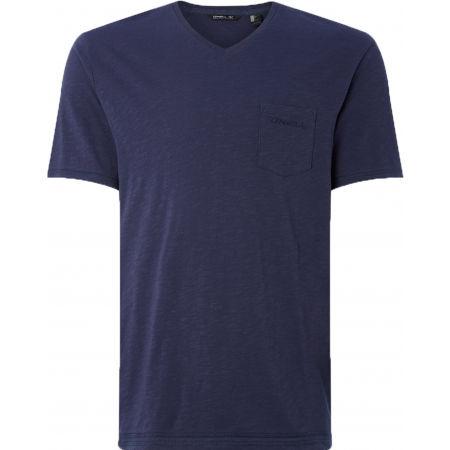 Tricou bărbați - O'Neill LM ESSENTIALS V-NECK T-SHIRT - 1