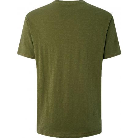Pánské tričko - O'Neill LM ESSENTIALS V-NECK T-SHIRT - 2