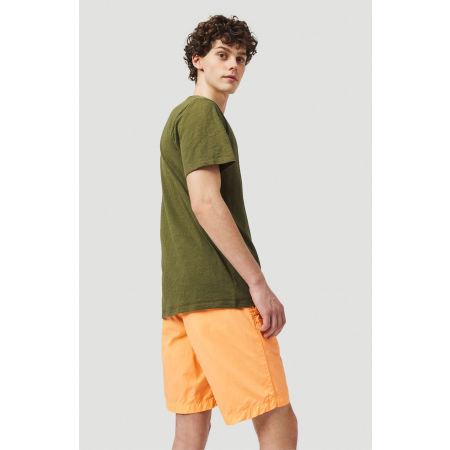 Pánské tričko - O'Neill LM ESSENTIALS V-NECK T-SHIRT - 4