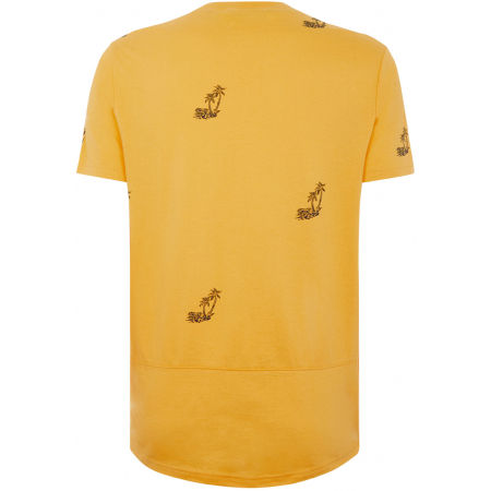 Pánské tričko - O'Neill LM PALM AOP T-SHIRT - 2