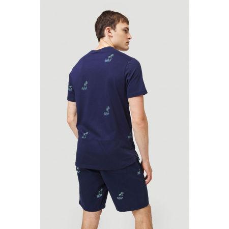 Pánske tričko - O'Neill LM PALM AOP T-SHIRT - 4